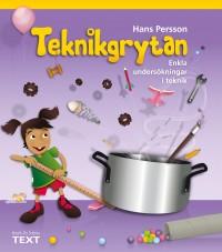 Teknik   Hans Persson   Konkret och kreativ NO
